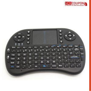 mini-clavier