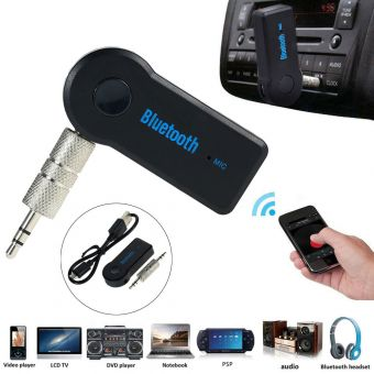 Kit bluetooth voiture jack