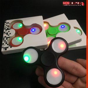 spinner-led